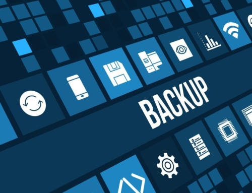 Why backup your data to the cloud?