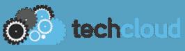 Tech Cloud Logo